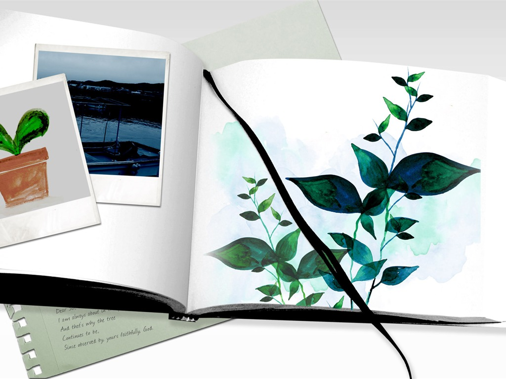 Art and design creative design painting book 7005 view for Creative painting by design