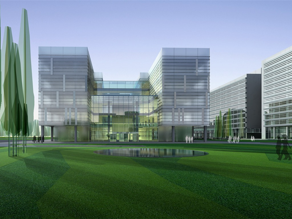 Architectural Renderings And Commercial Constructions