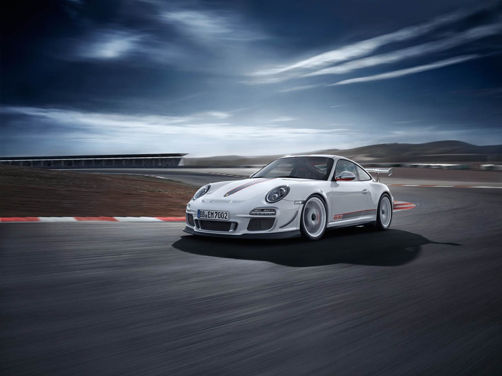 Porsche 911 Gt3 Rs Hd Photo Wallpaper 01 Preview
