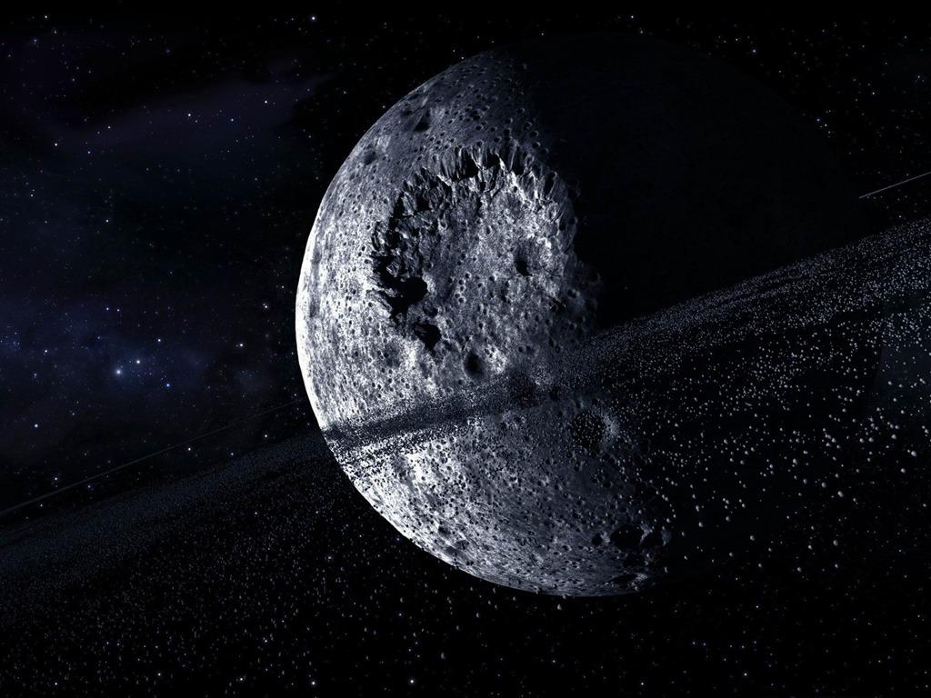Lifeless planet space exploration secret wallpaper view - Space explorer wallpaper ...