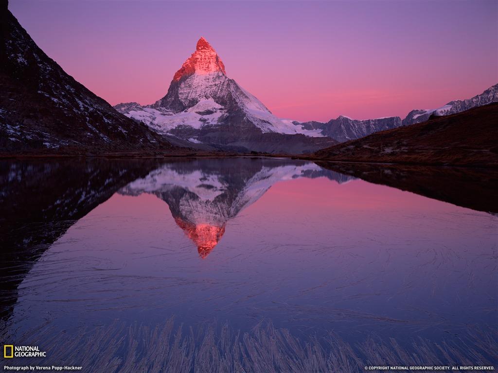 Matterhorn national geographic 2011 best wallpapers - National geographic wild wallpapers ...