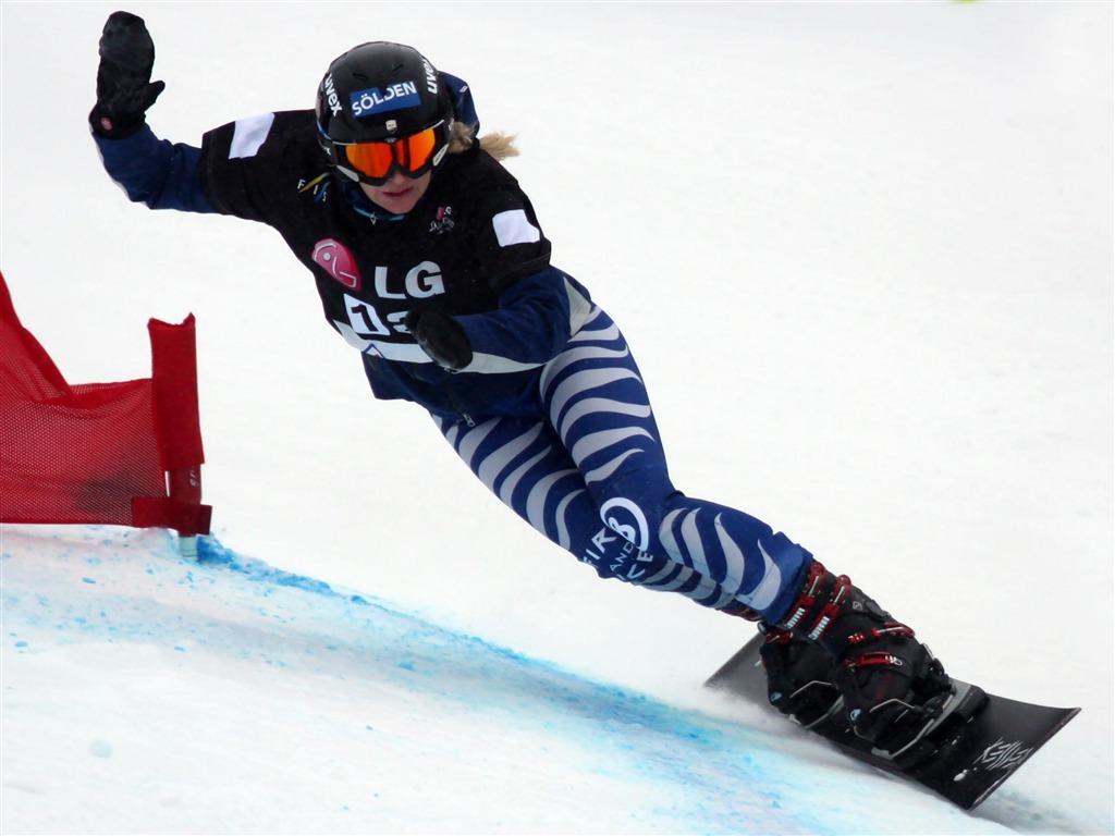 Outdoor Sports Wallpaper 24 Wallpapers: Kober Ski Exercise-Outdoor Sports Wallpaper View