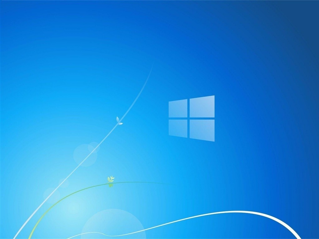 Windows logo blue brand advertising wallpapers 1024x768 for Brand windows