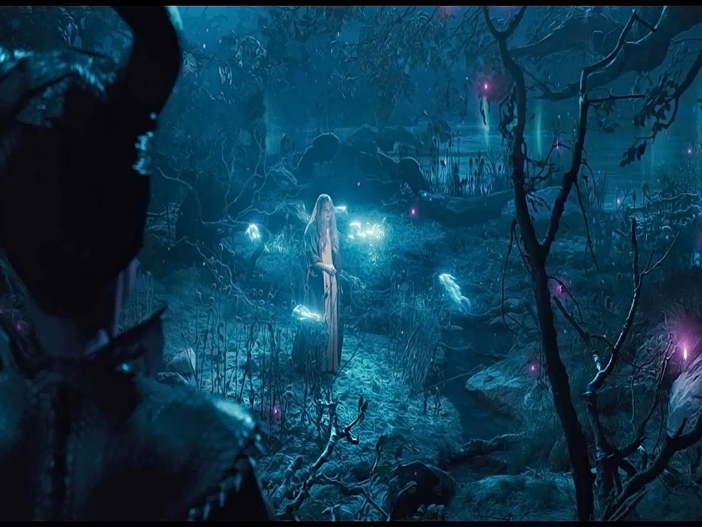 Maleficent Movie 2014 Hd Ipad Iphone Wallpapers: Maleficent 2014 Movie HD Desktop Wallpaper 05 Preview