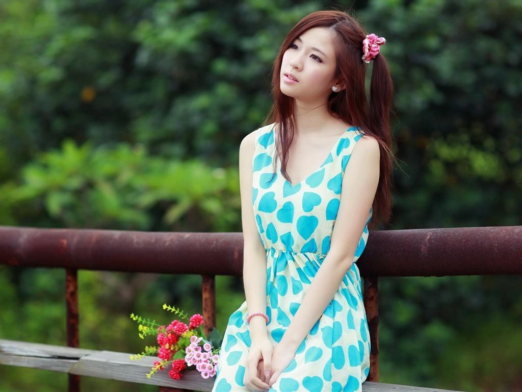 girl № 62536