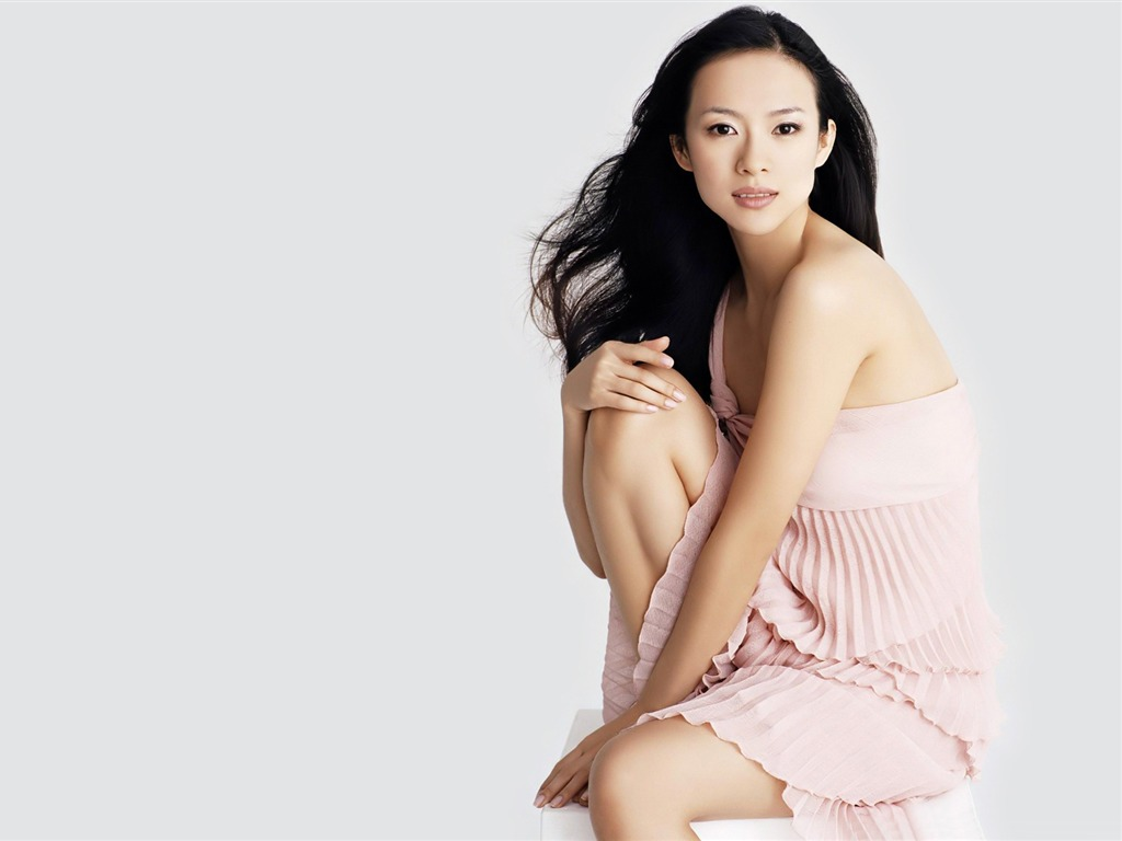 порно фото чжан цзи-китайской актрисы