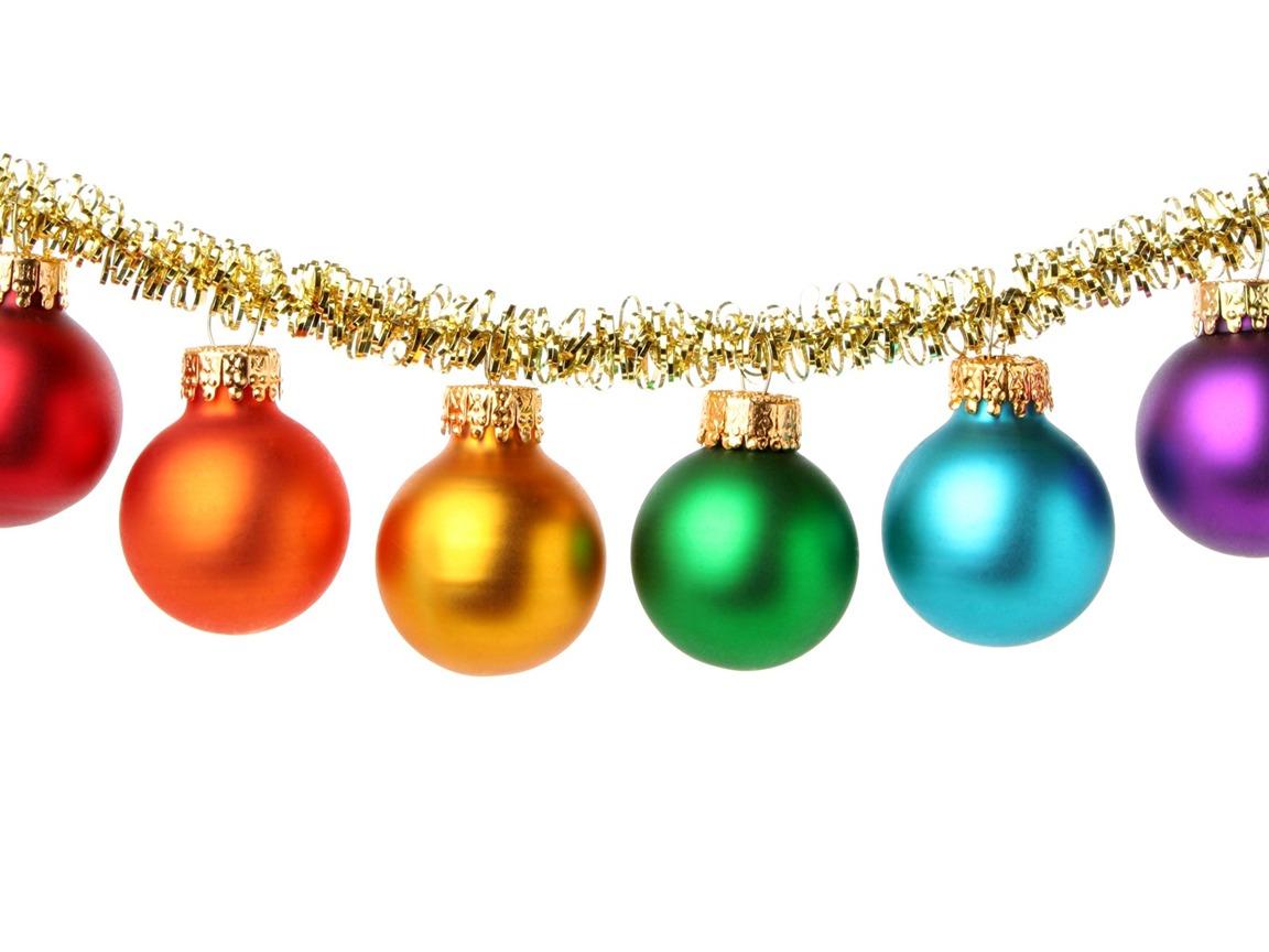 Merry christmas tree decoration ball ornaments