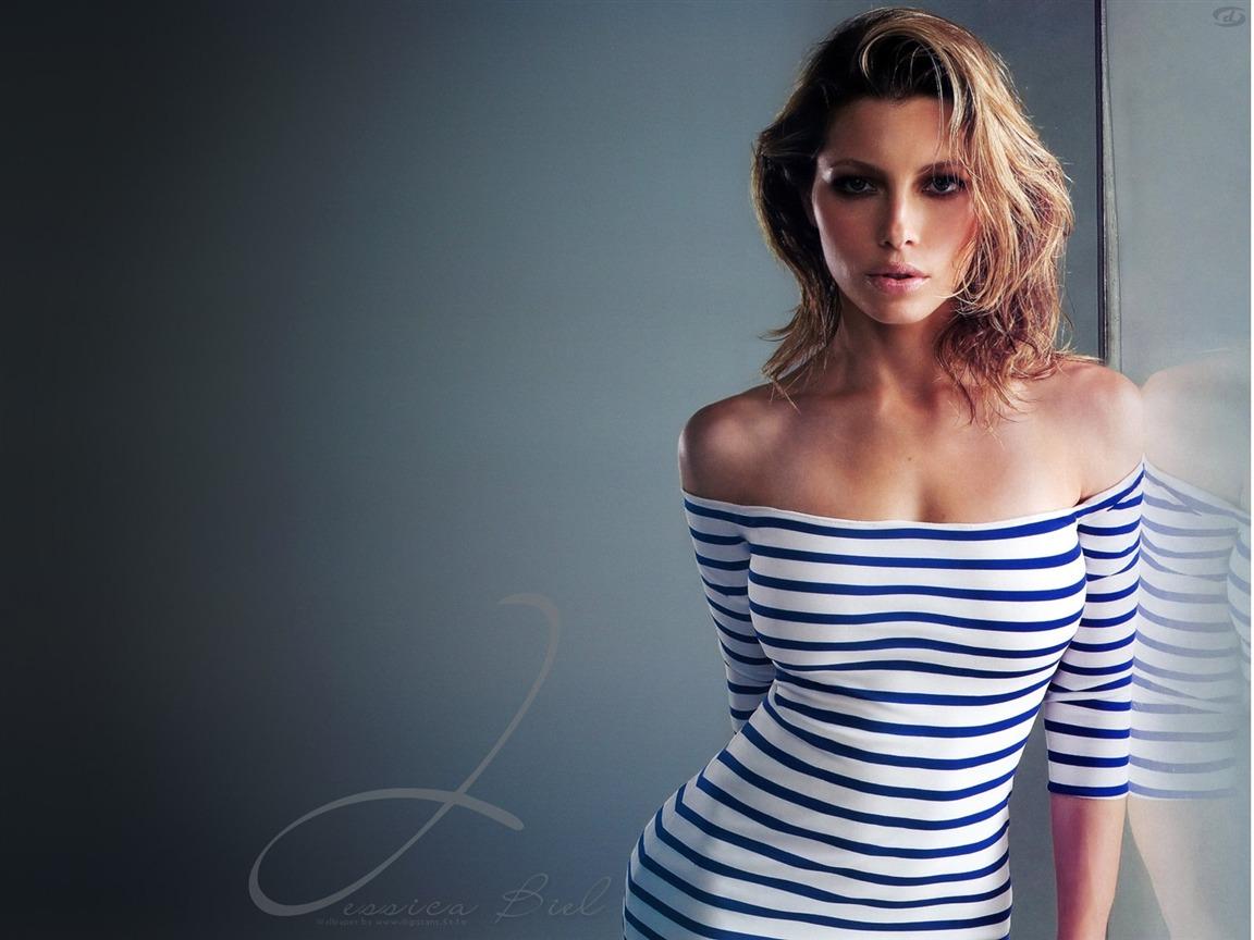 Jessica_Biel-European_and_American_actress_wallpaper_album_1152x864 ... Jessica Biel