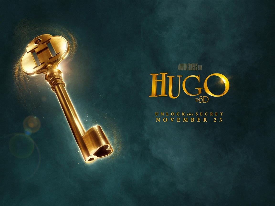 hugo cabret movie vs book