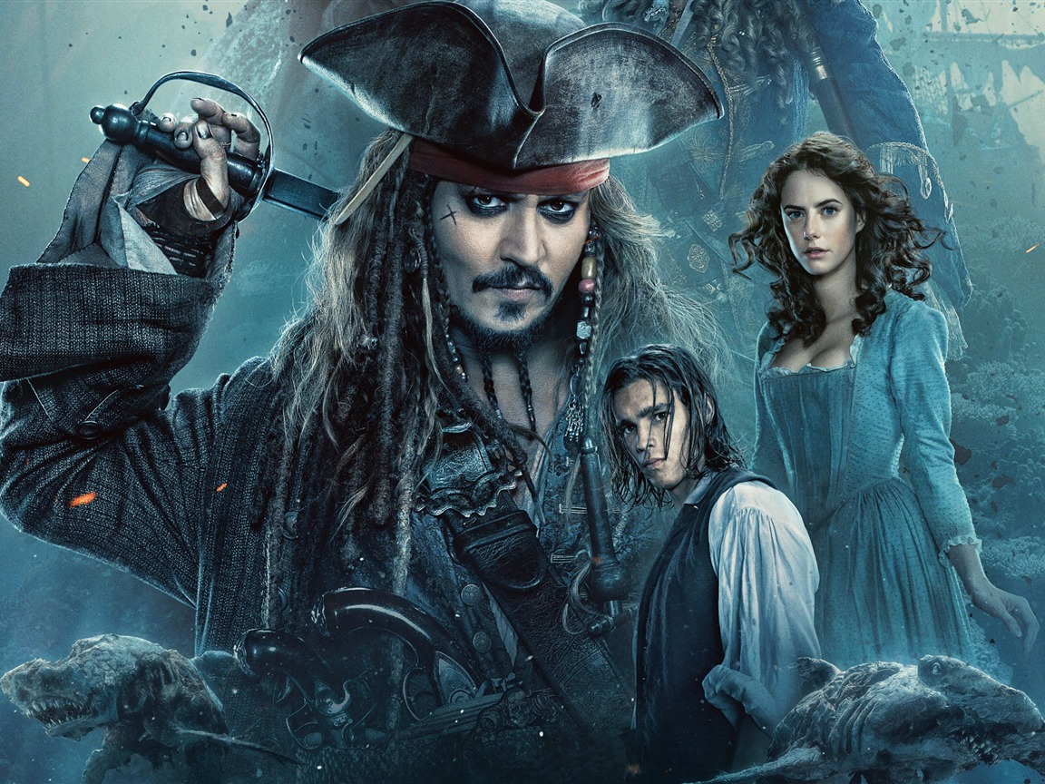 Pirates of the caribbeanporn xxx photos