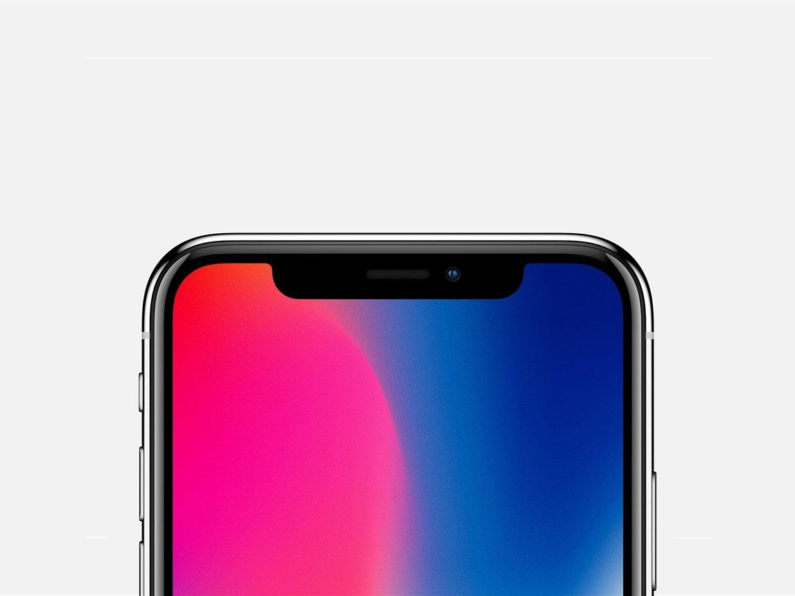 苹果2017 Iphone X Iphone 10高清壁纸预览 10wallpaper Com