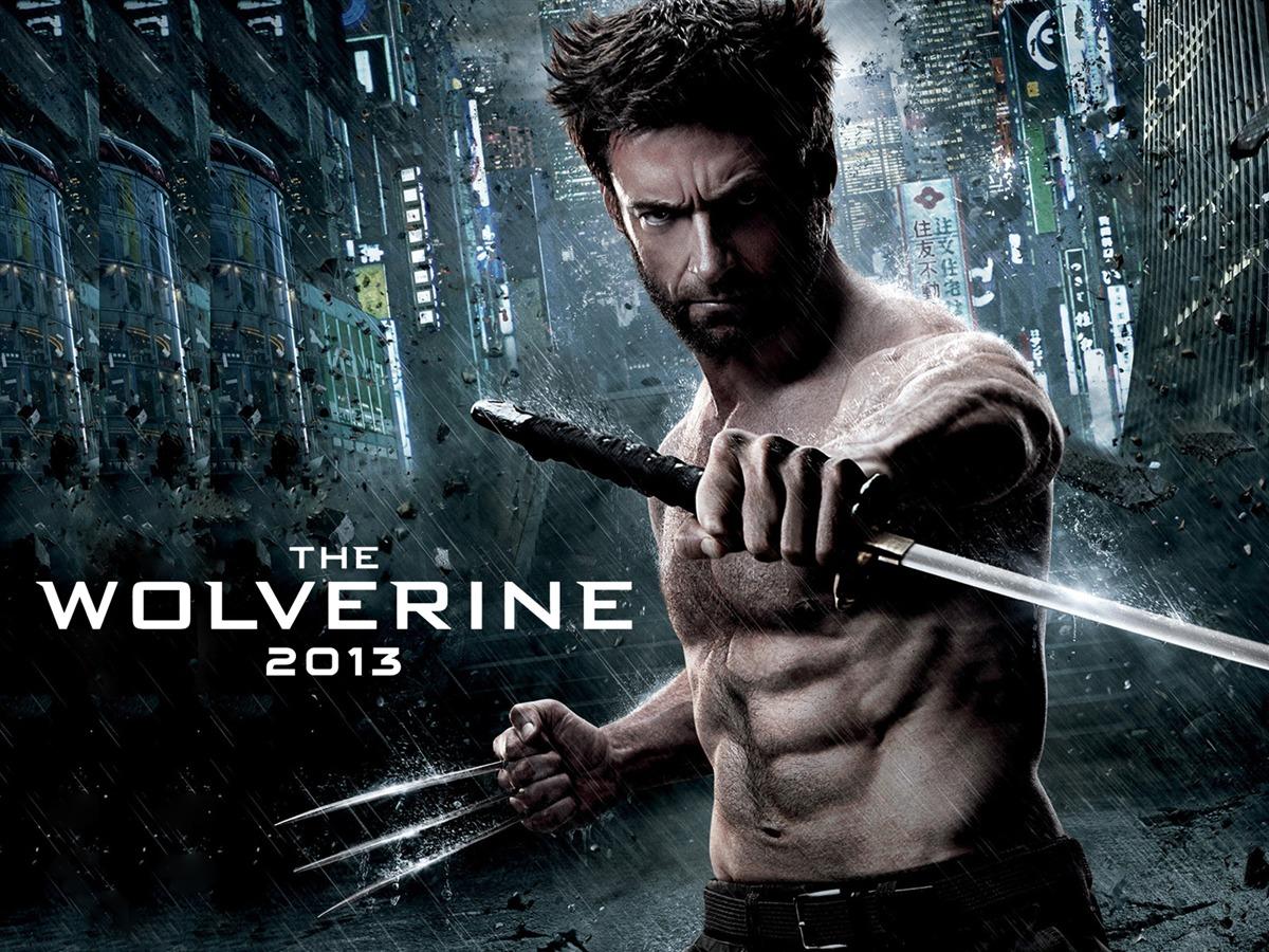 变形金刚3 复仇之战_The Wolverine 2013 金刚狼2 电影高清桌面壁纸预览   10wallpaper.com