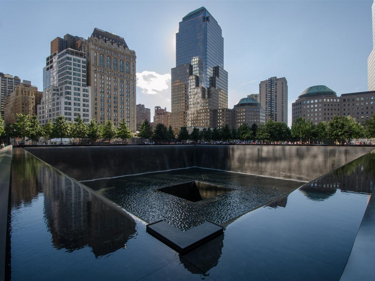 Ground Zero New York City Cities Hd Wallpaper Preview