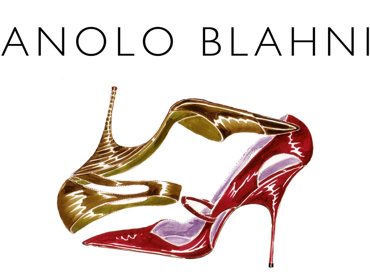 マノロ ブラニクの靴のデザイン ブランド壁紙プレビュー 10wallpaper Com