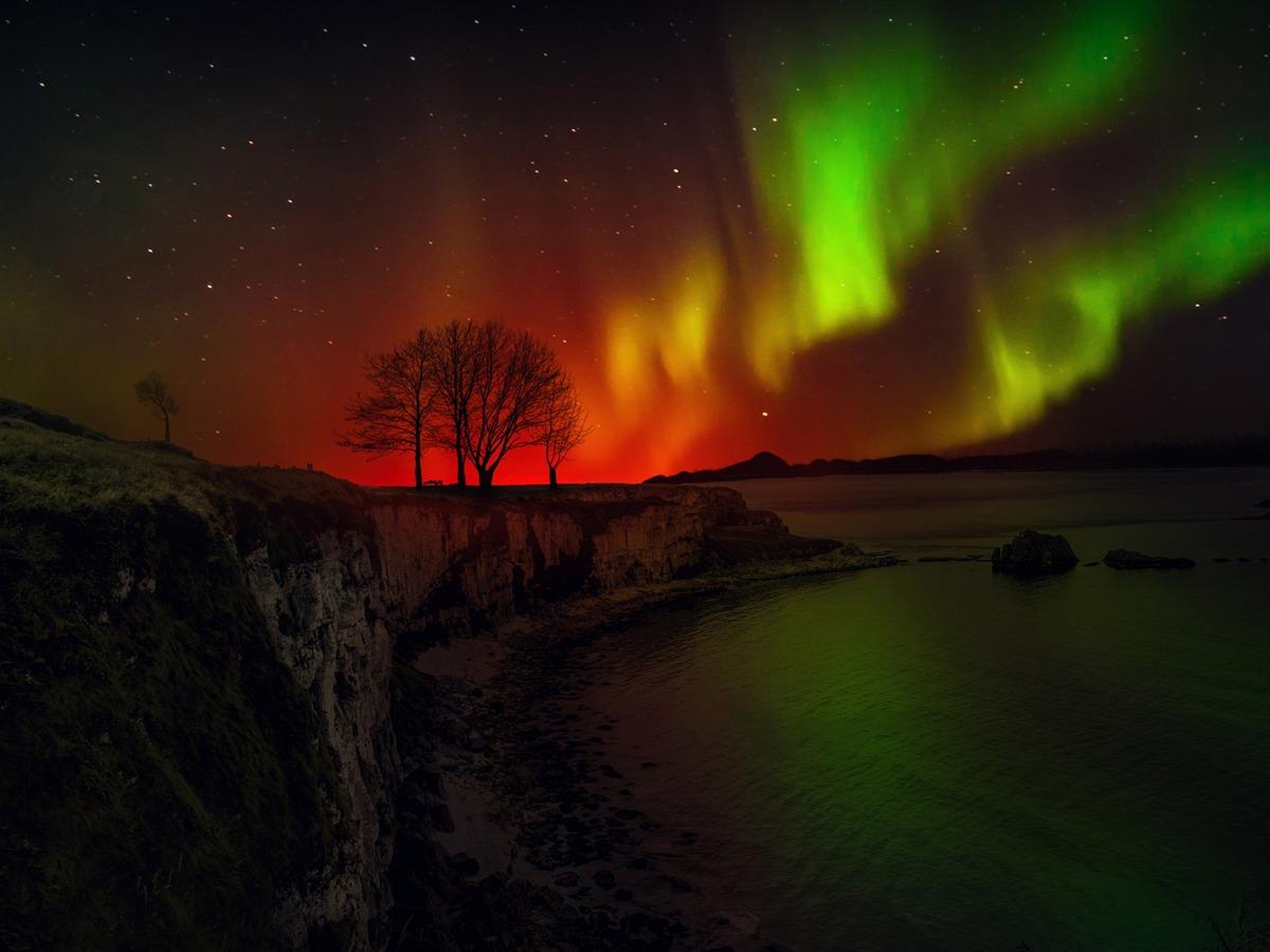aurora borealis essay