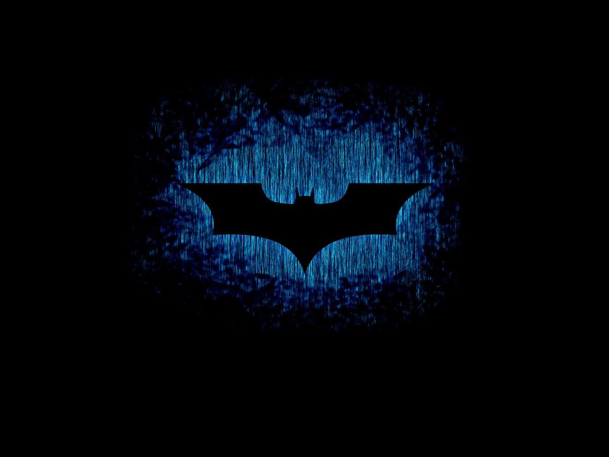蝙蝠侠标志黑色 2017电影壁纸预览 10wallpaper Com