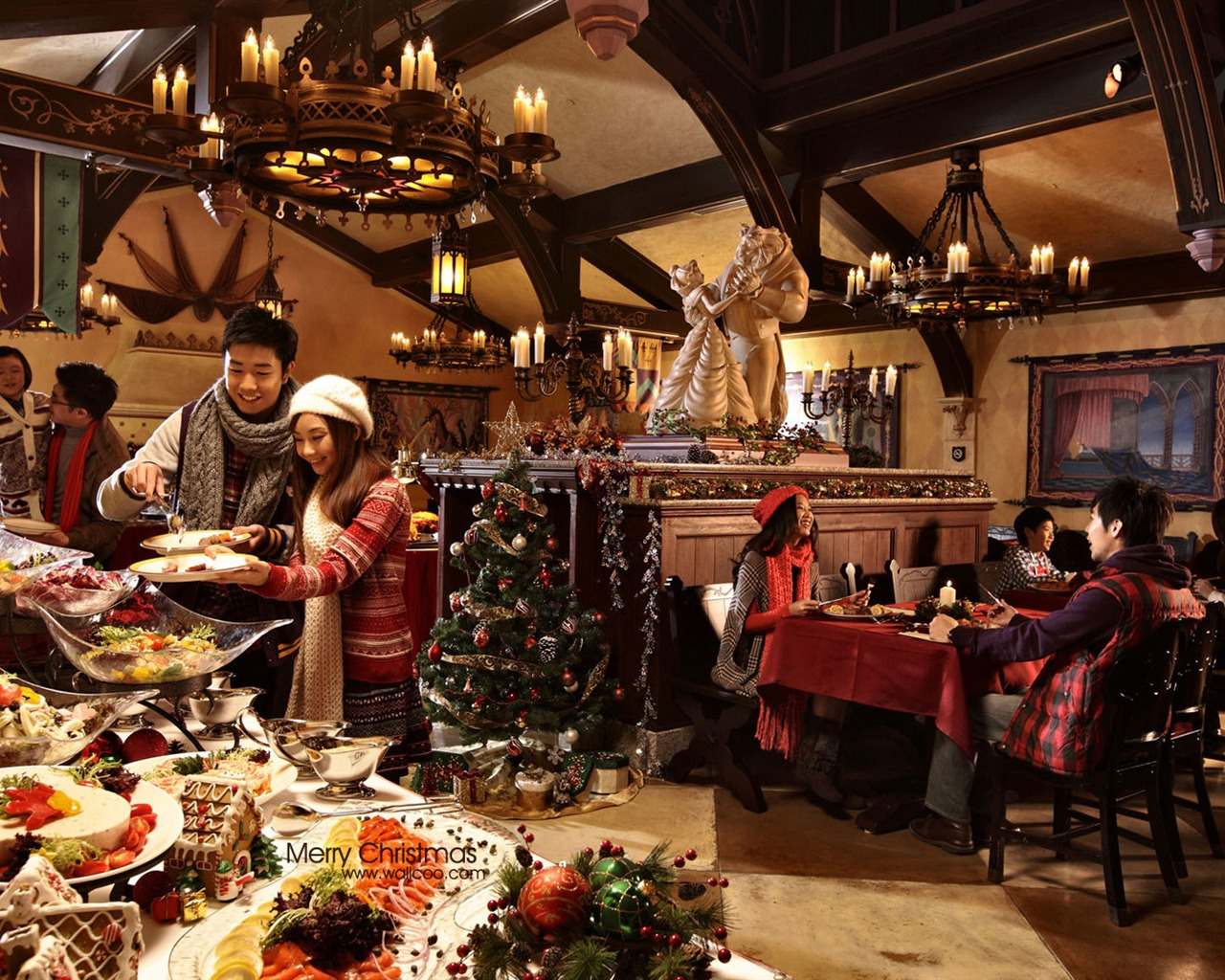 Best Cheap Restaurants At Disneyland