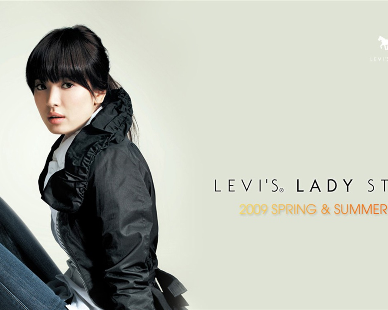 levis lady style clothing - photo #5
