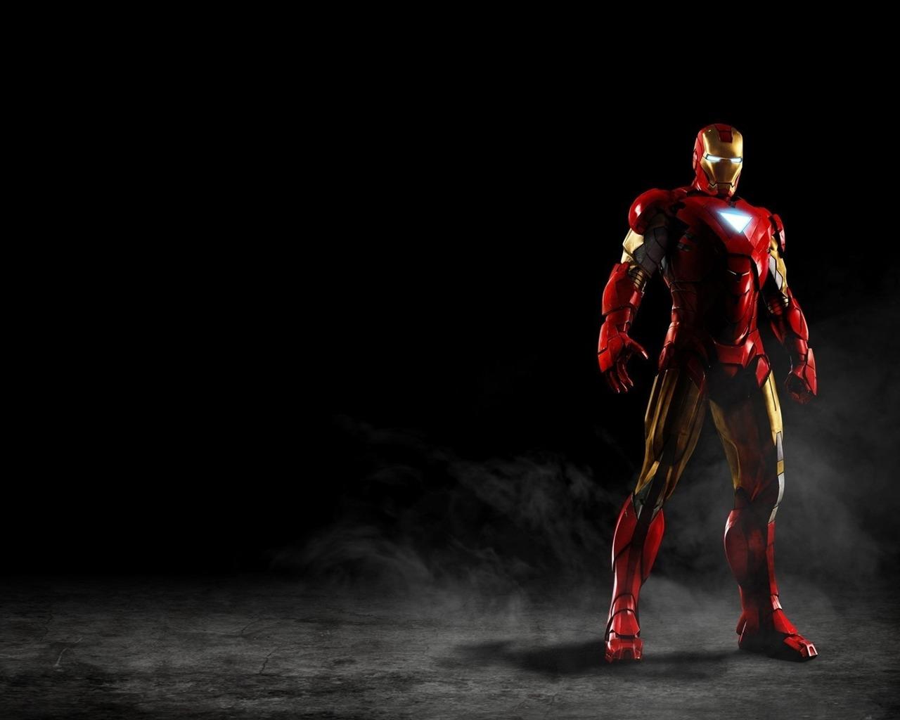 Iron Man 3 Hd Wallpapers High Resolution: 2013 Iron Man 3 Movie HD Desktop Wallpaper 12 Preview