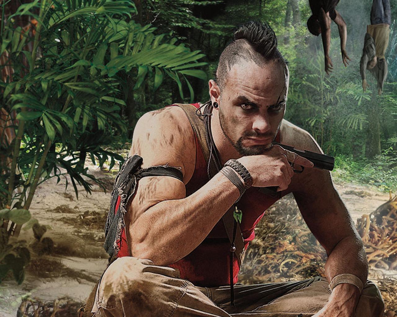2012 Far Cry 3 Game Hd Wallpaper 27 Preview 10wallpaper Com