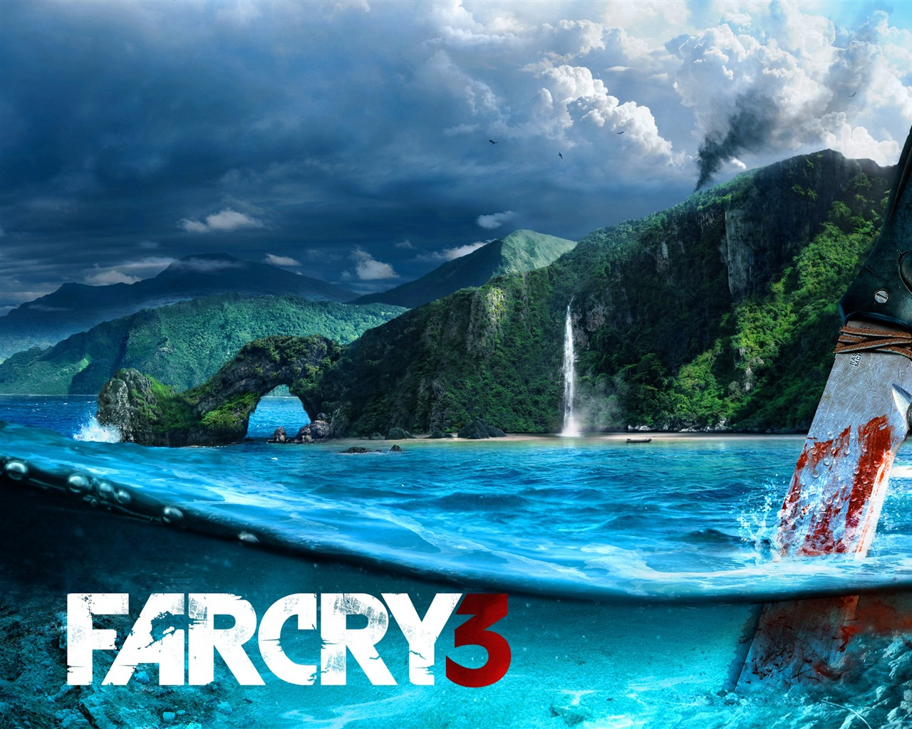 2012 Far Cry 3 Game HD Wallpaper 37-1280x1024 Download
