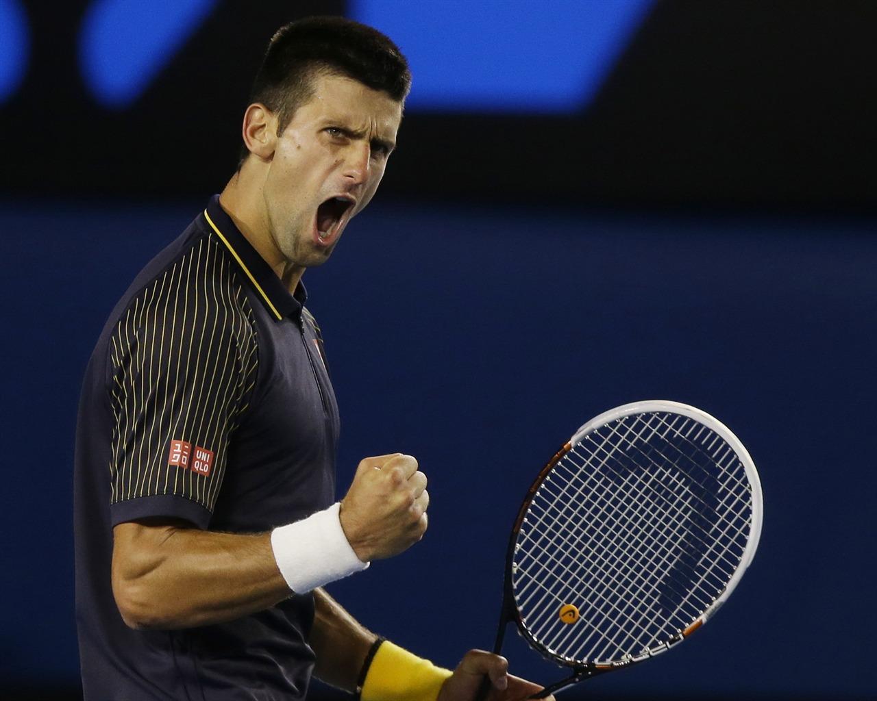 2013 Australian Open – Men's Singles
