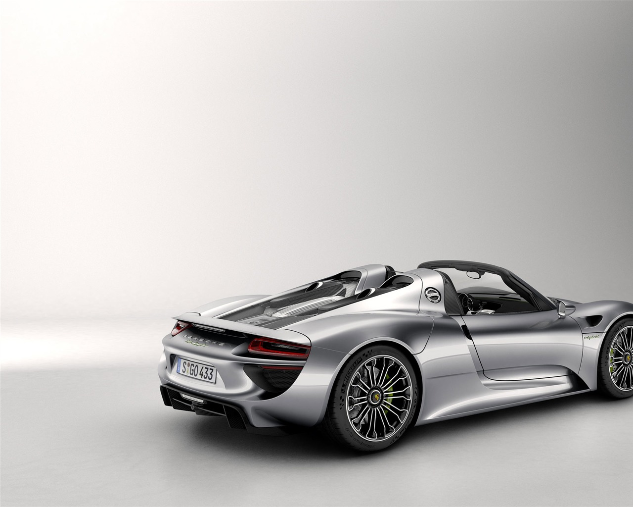 Description 2014 Porsche 918 Spyder Car HD Wallpaper 11 Current Size