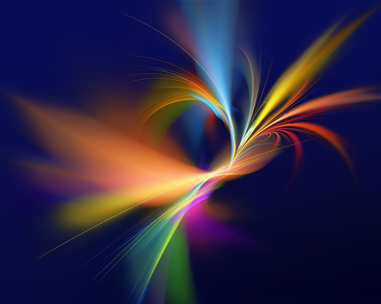 peinture abstraite fum u00e9e color u00e9e