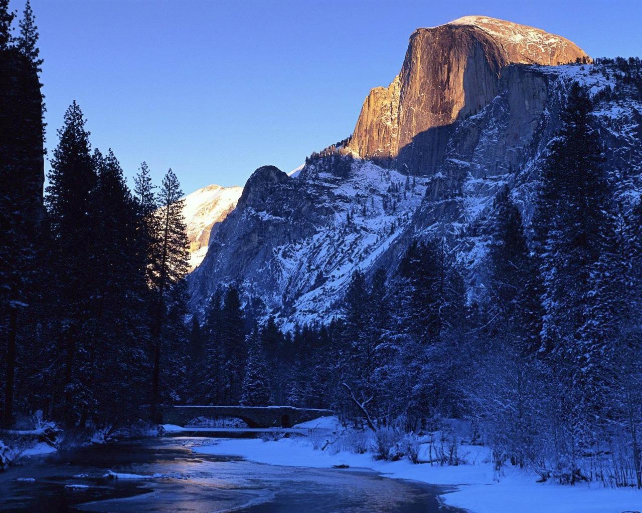 Windows 10 Wallpaper Yosemite: Yosemite National Park