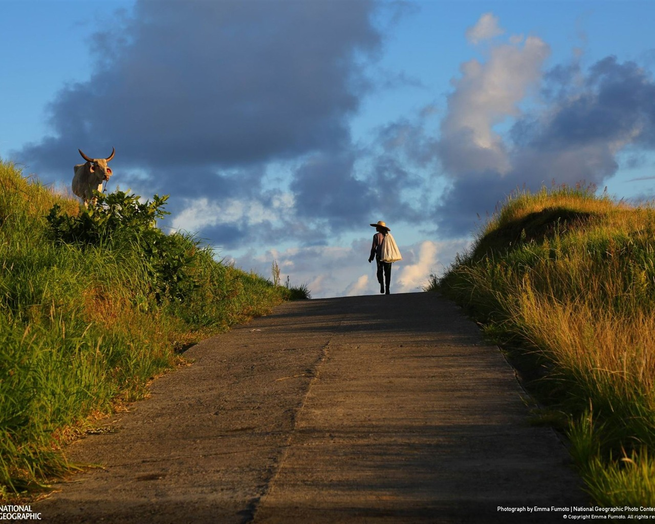 batanes sunsetnational geographic wallpaper preview