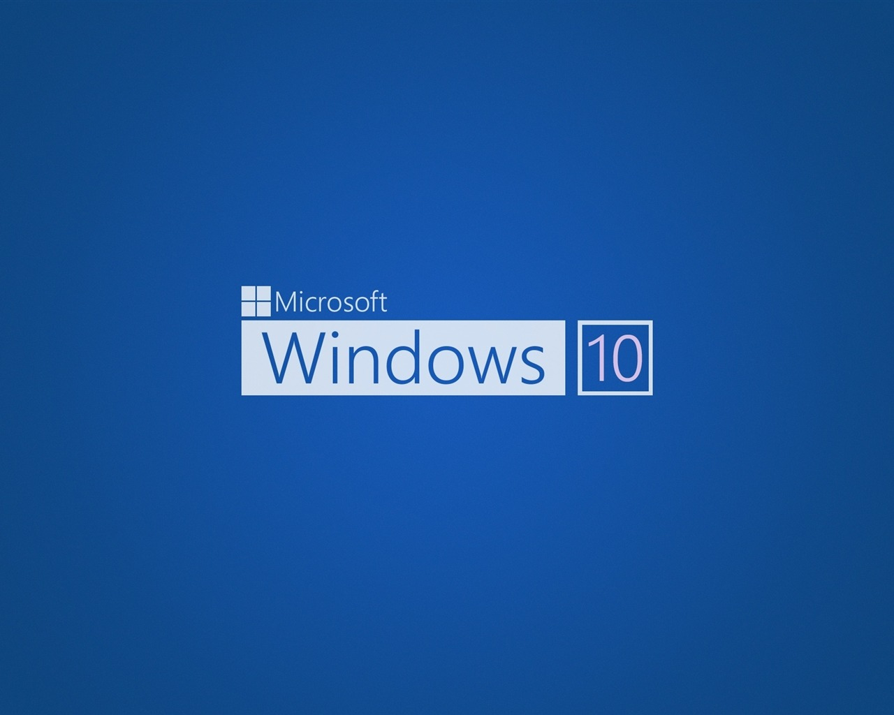 Windows10青色の背景 デジタルhdの壁紙プレビュー 10wallpaper Com