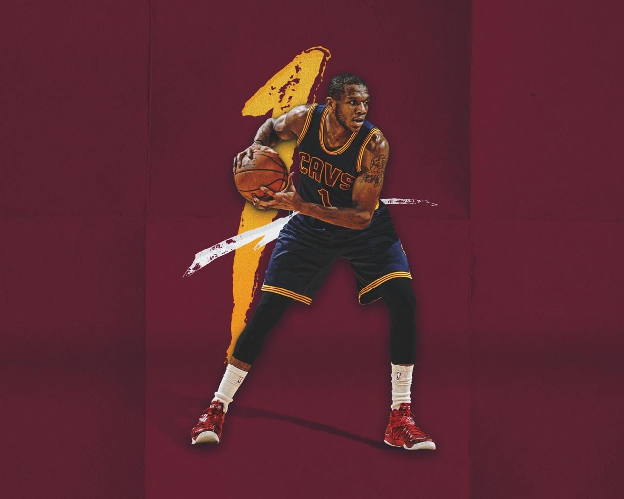 摩托车锦标赛2013_詹姆斯·琼斯 NBA 2017年克利夫兰骑士壁纸预览 | 10wallpaper.com