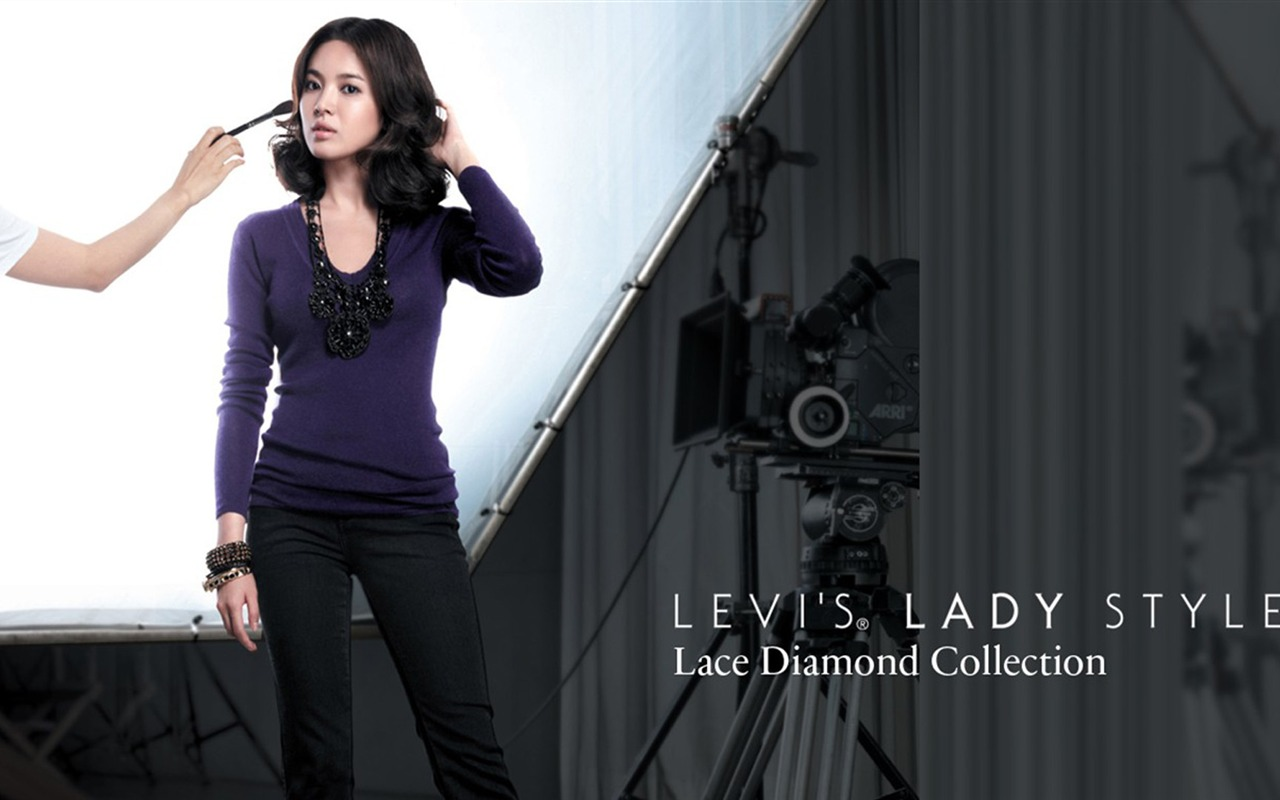 levis lady style clothing - photo #9