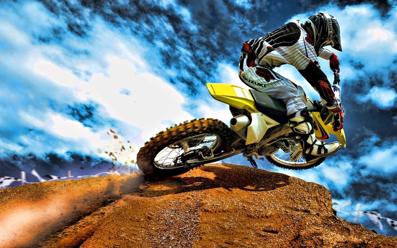 Outdoor Sports Wallpaper 24 Wallpapers: Motocross-outdoor Sports Desktop Picture-1280x800 Download