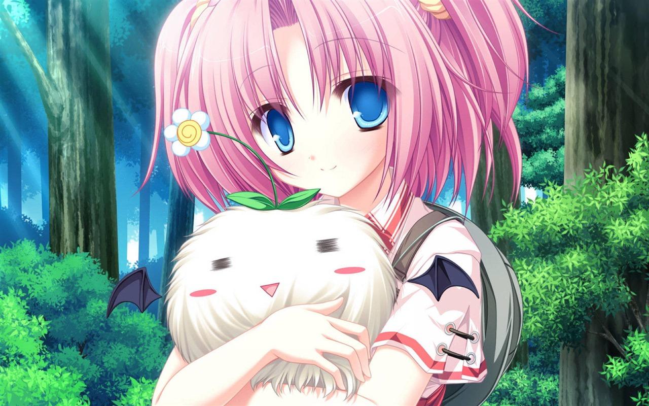 Unduh 830 Koleksi Wallpaper Hd Anime Moe Paling Keren
