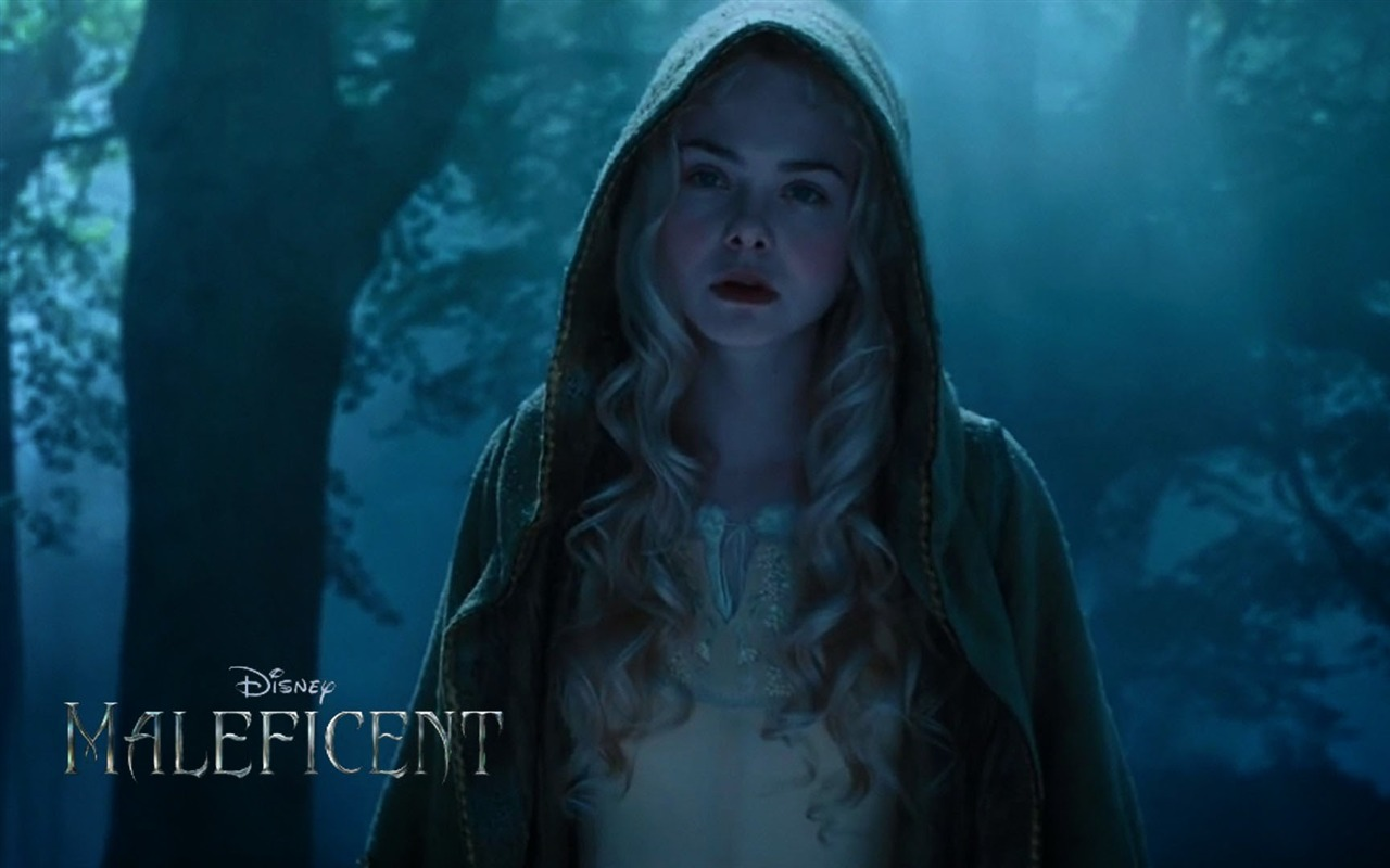 Maleficent Movie 2014 Hd Ipad Iphone Wallpapers: Maleficent 2014 Movie HD Desktop Wallpaper 14 Preview