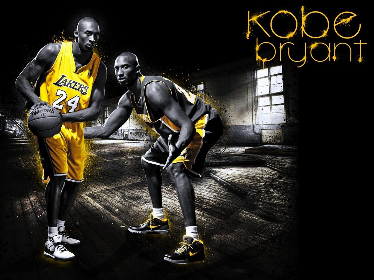 Los wallpaper Angeles Kobe Bryant-NBA  02 Preview Lakers