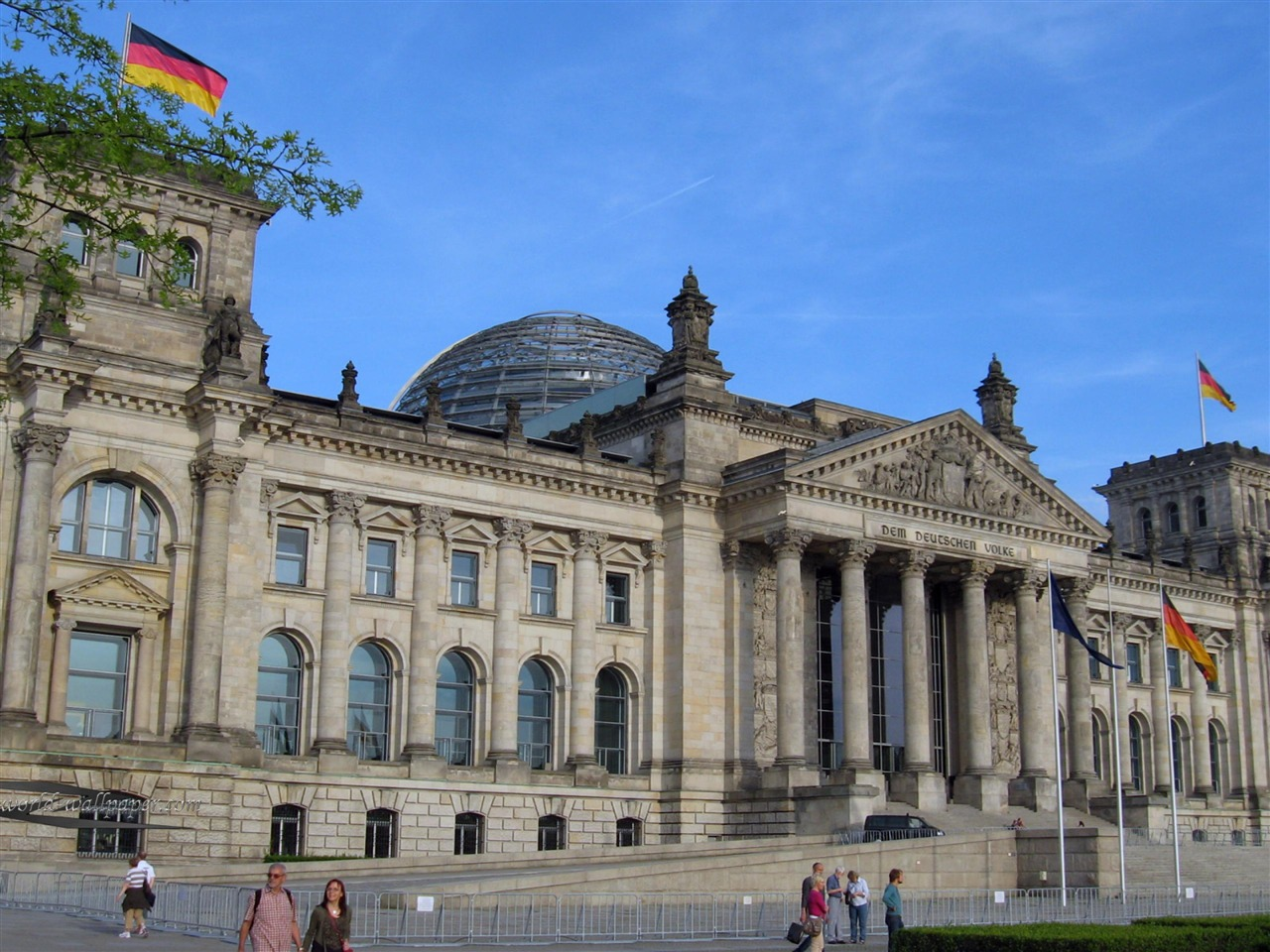 reichstag at berlin city - photo #4