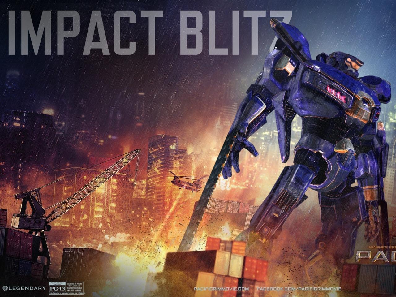 Impact Blitz