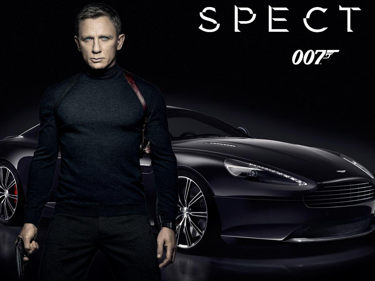 幽灵党2015詹姆斯 183 邦德007电影壁纸预览 10wallpaper Com