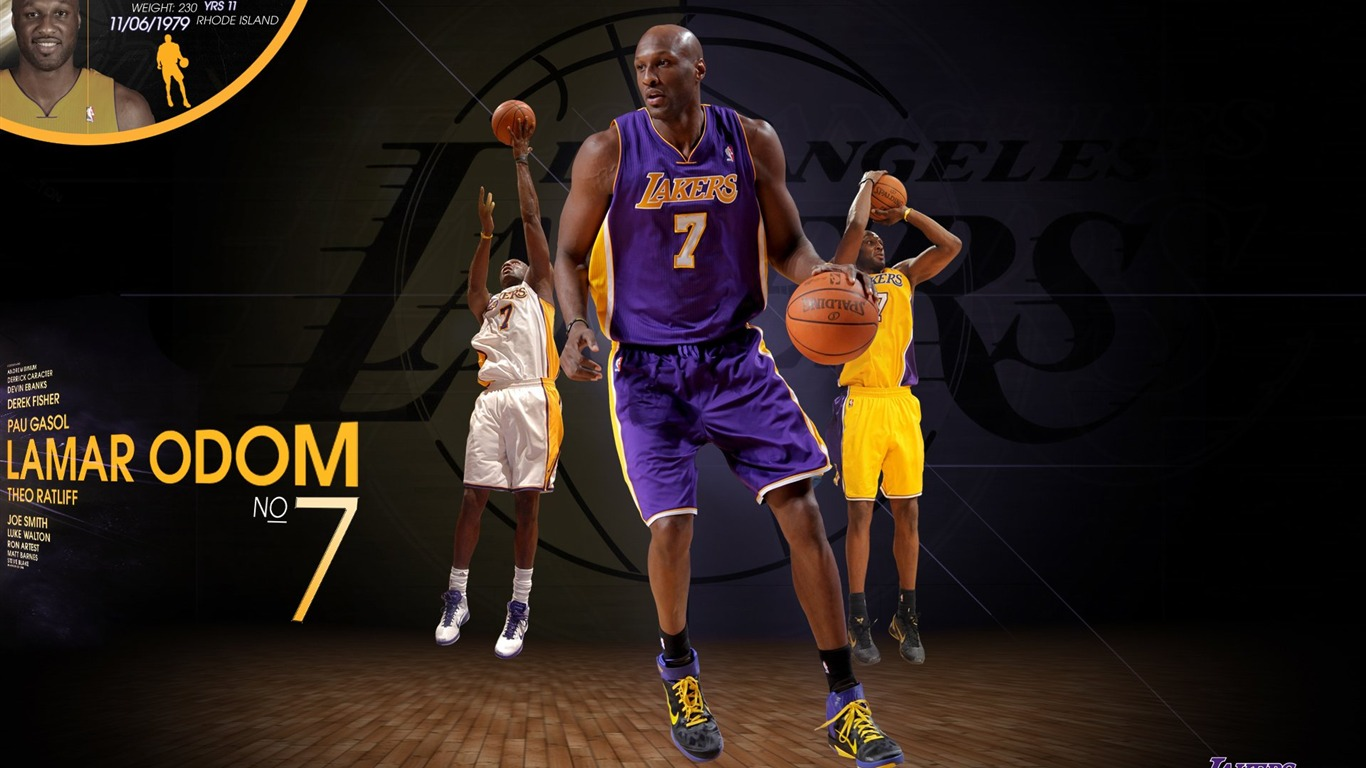 2010-11_season_NBA_Los_Angeles_Lakers_Wallpapers_lamar_odom2011.5.25