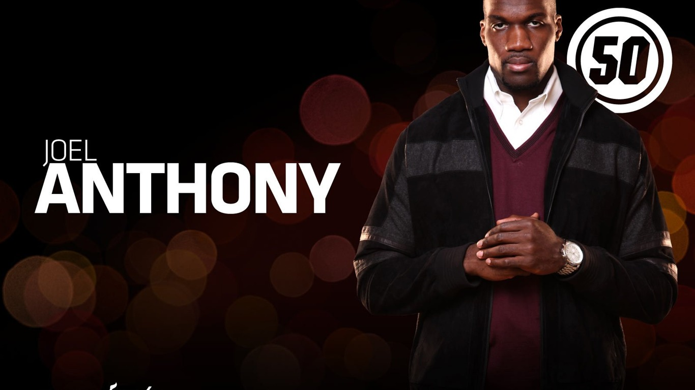 Fondos de escritorio de Miami Heat1011 anthony