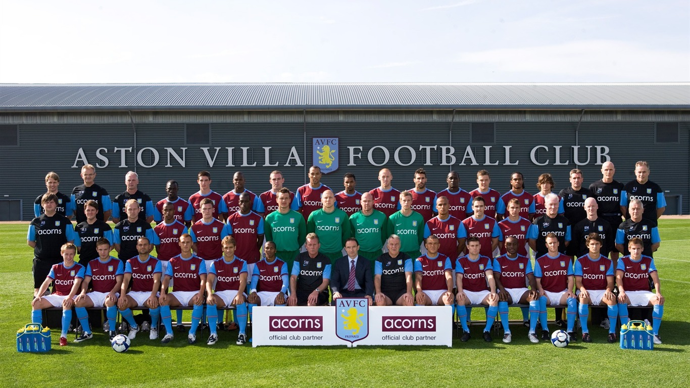 Aston Villa Wallpaper 03-1366x768 Download