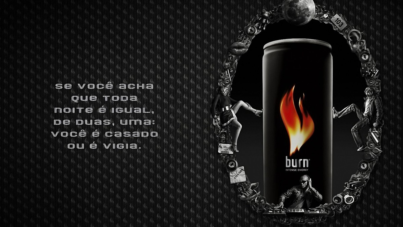 Burn_intense_energy_drink_graphic_creative_design_wallpaper
