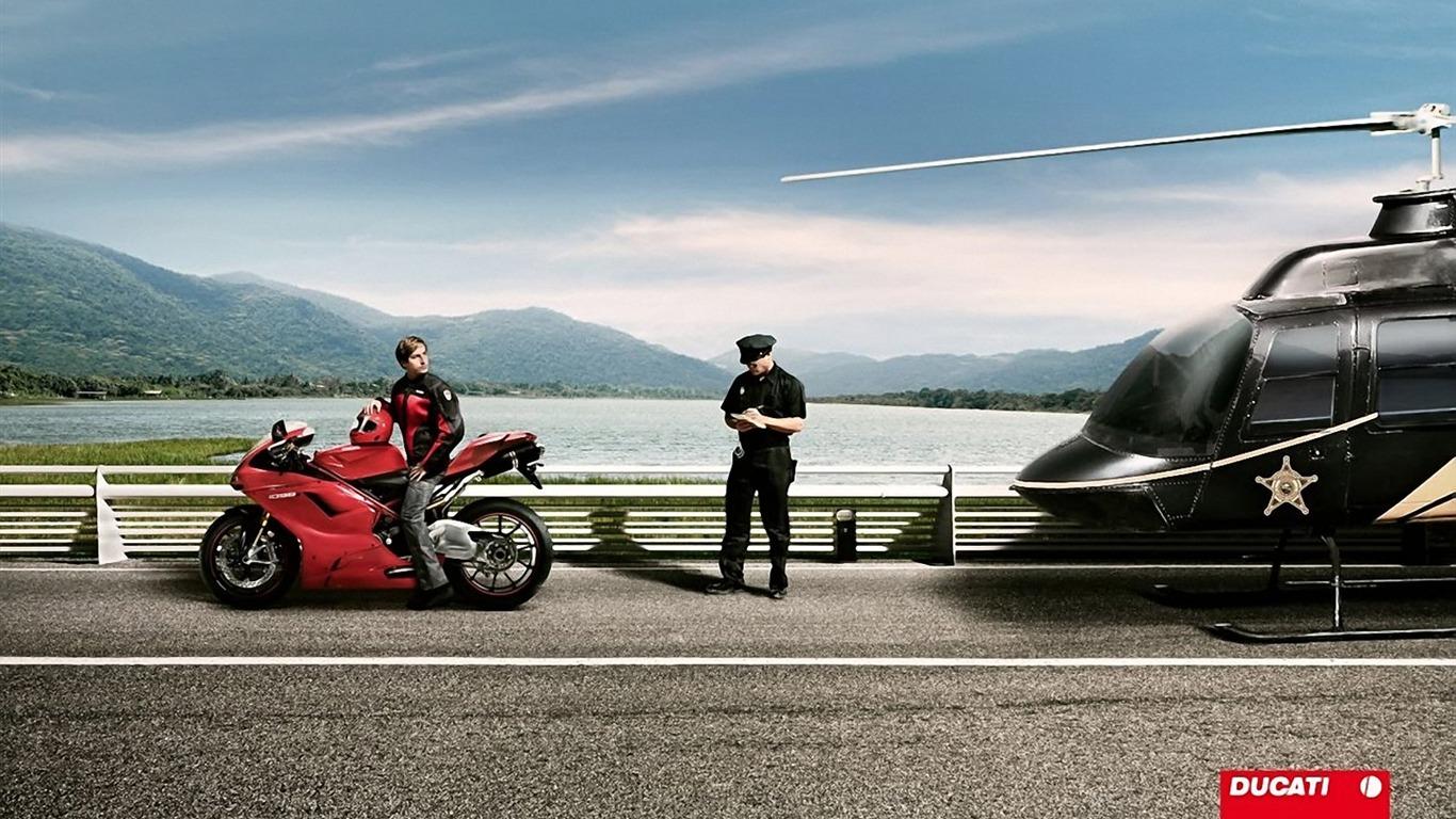 ducati ducati motorcycle graphic creative design wallpaper preview