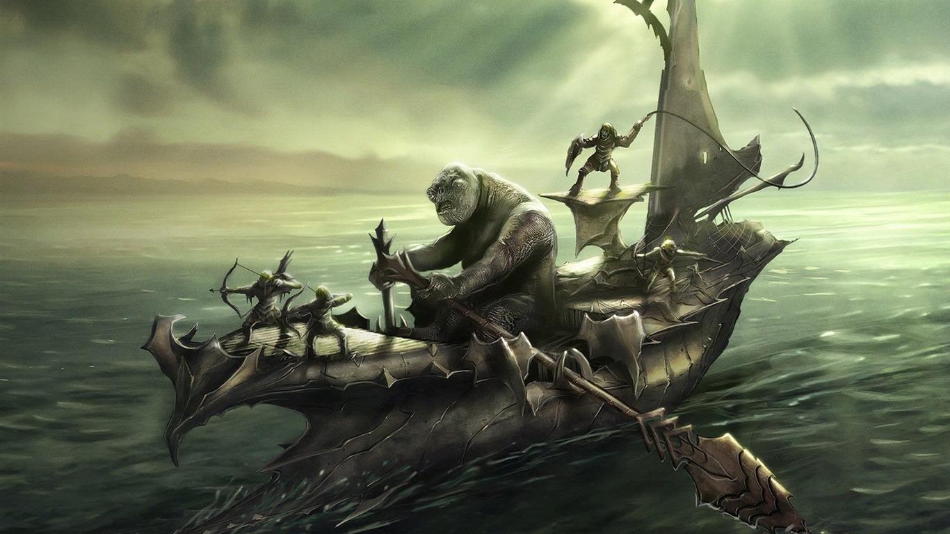 Lord Of The Rings Juegos Fondos De Pantalla De Alta