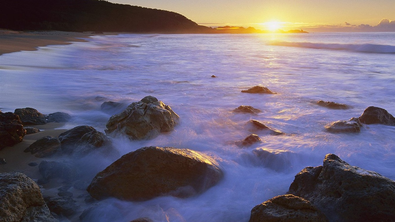 Australia-_Mi_Mosa_Rock_National_Park_Wallpaper2011.7.24