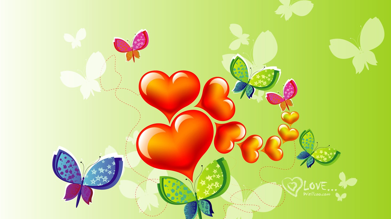 Butterfly_love_-_Valentines_Day_heart-shaped_design_wallpaper