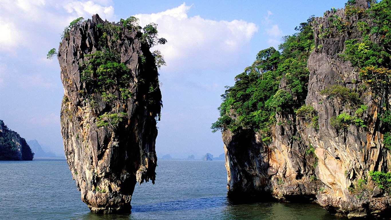 Thailand-_Phuket-Phang_Nga_Wallpaper