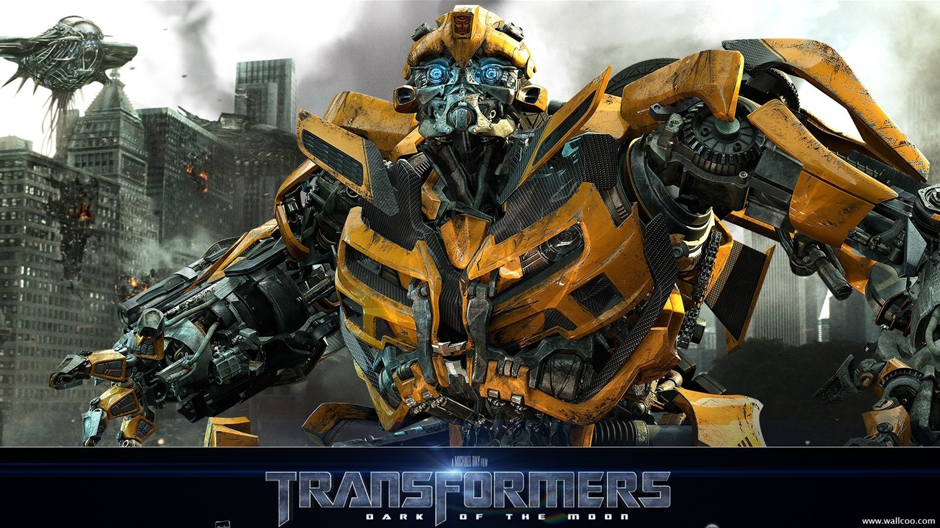 Transformers 3 Dark Of The Moon Hd Movie Wallpapers 01